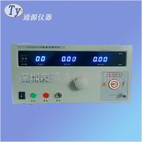 江苏 通源CC2670A耐压测试仪 CC2670A