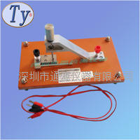 抗电强度试验装置厂家 抗电强度测试仪器 TY-12KV
