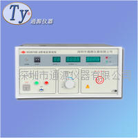 长春 AC5000V耐电压测试仪器 CC2672D-A