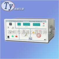 济南 2000V直流式耐电压测试仪 CC2673B
