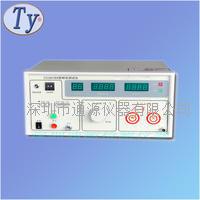 福州 7.5-15KV耐电压测试仪器 CC2678A