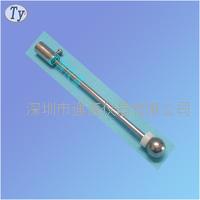 12.5mm钢球探棒 2号