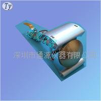 广东 IPX3防水等级试具喷嘴 IPX3/IPX4