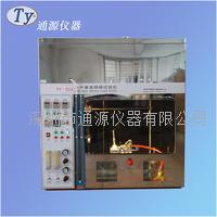 单根电线电缆燃烧测试仪