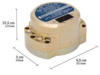 HG4930惯性测量单元IMU HG4930系列