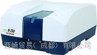 日本分光JASCO分光光度计V-770 UV-VIS-NIR,贵阳优势供应,西崎贸易 V-770 UV-VIS -NIR