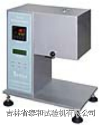 熔体流动速率测定仪 RZY-400