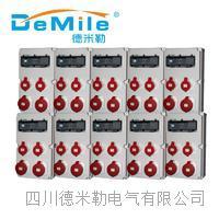 工业手提式插座箱