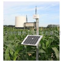 氣象環境土壤墑情監測站國內發貨 BYQL-QX