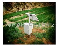 無線傳輸土壤墑情在線式監測系統 BYQL-QX