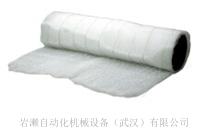 NIPPONMUKI日本無機,玻璃纖維濾材滾筒過濾網 CMR-M-50SR-N2S