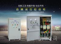 壓縮機軟起動柜 320KW