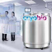 超低温液氮容器
