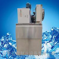 德兰雪200公斤片冰机商用制冰机
