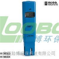 筆式電導率儀 HI98303,HI98304