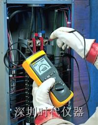 福禄克Fluke1520兆欧表绝缘电阻测试仪