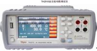 同惠电子 TH2515 直流电阻测试仪