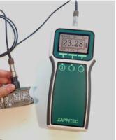 澤普 Zappitec12Z型渦流電導率儀
