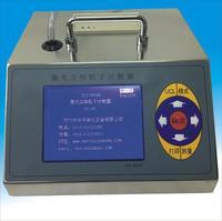 CLJ-350型大流量激光尘埃粒子计数器