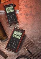 美国DAKOTA企业PZX-7DL精密型超声波测厚仪