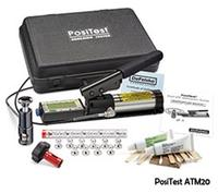 美国DeFelsko企业PosiTest AT-M数字显示拉拔式附出力测试仪