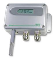 EE23多功能温湿度变送器