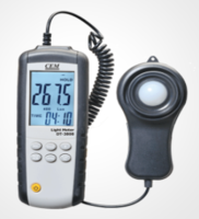 DT-3808带USB接口的新型照度计