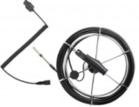 Fluke 3.8 毫米探头和 1 米工业内窥镜探头 Fluke-3.8
