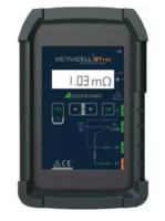 Metracell BT Pro专业的电池系统维护仪表