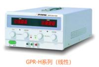 台湾固纬GPR-6030D直流稳压电源