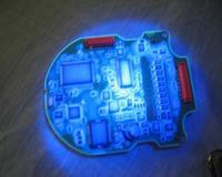 LUYOR-3103悬挂式紫外线表面查抄灯