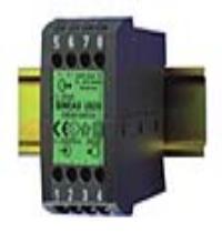 SINEAX U539交流電壓變送器 SINEAX U539