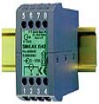 SINEAX I538電流變送器