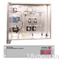 密析尔Michell工业过程湿度分析仪 Promet微量水分分析仪