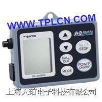 SK-L200TH IIα SATO溫濕度計