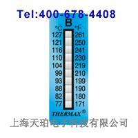 Thermax 10 Level Strips B Thermax 10 Level Strips B