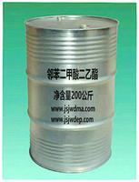 邻苯二甲酸二乙酯(有色或稀有金属矿山浮选的起泡剂)