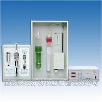 鑄鋼碳硫分析儀,鐵合金碳硫儀 lc系列