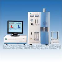 高頻紅外元素檢測儀器,紅外吸收碳硫分析 HW2000B型