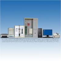 電腦型五大元素分析儀 LC系列