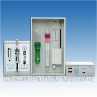 爐前碳硫分析儀器