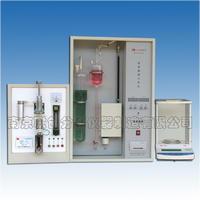 爐前化驗設備 LC系列