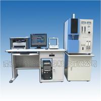 高頻紅外碳硫分析儀HW2008B