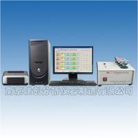 硅錳磷分析儀器 LC系列