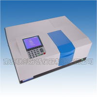 雙光束紫外分光光度計UV1901/UV1901PCS