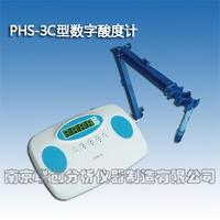數字酸度計 PHS-3C型