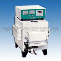 高溫箱式電阻爐 LC 系列