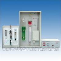 LC-CS3A型高速碳硫分析儀