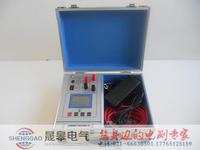 10A直流電阻快速測試儀 10A