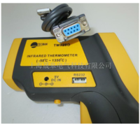 TM920D高溫手持在線兩用紅外測溫儀 TM920D